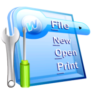 Show Classic Menus and Toolbars on Ribbon of Microsoft