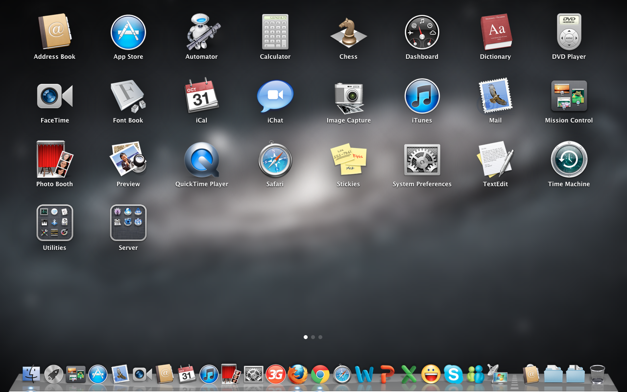 how to change afolders image on an mac
